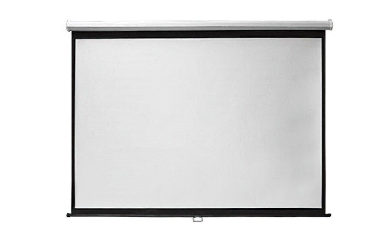 """Экран подвесной 2E 4:3, 120"""" (2.4х1.8 м) фото 1"""