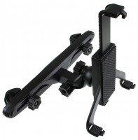 Автодержатель Kit для планшетов 7-10' Universal Headrest Mount