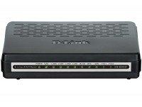 VoIP-Шлюз D-Link DVG-N5402SP/2S1U 2xFXS, 802.11n, 4xFE LAN, 1xFE WAN, 1xUSB (DVG-N5402SP/2S1U)