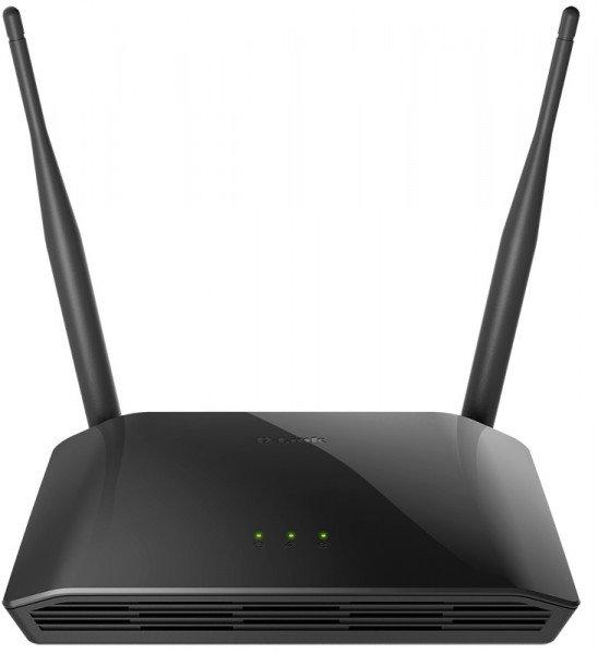 Купить Роутер D-Link DIR-615/T4 802.11n 4xFE LAN, 1xFE WAN, N300