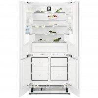Встраиваемый холодильник ELECTROLUX ENG94514AW