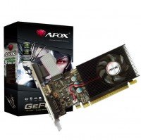 Відеокарта AFOX GeForce GT 730 2GB DDR3 (AF730-2048D3L5-V1)