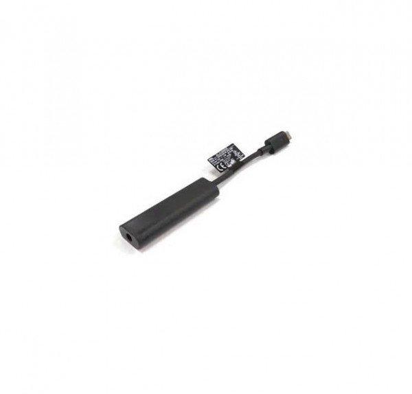 Переходник Dell DC 4.5mm to Type-C  - купить со скидкой
