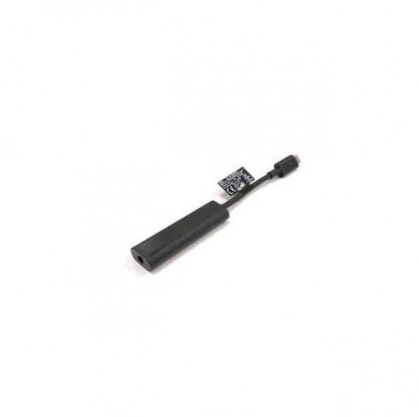 Переходник Dell DC 7.4mm to Type-C  - купить со скидкой
