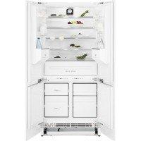 Холодильник Zanussi ZBB46465DA