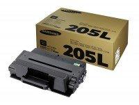 Картридж лазерный Samsung ML-3310D/3310ND/3710D/3710ND SCX-4833FD/4833FR/5637FR,5 000стр, MLT-D205L/SEE (SU965A)