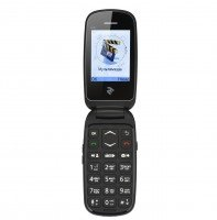 Мобильный телефон 2E E181 DS Red