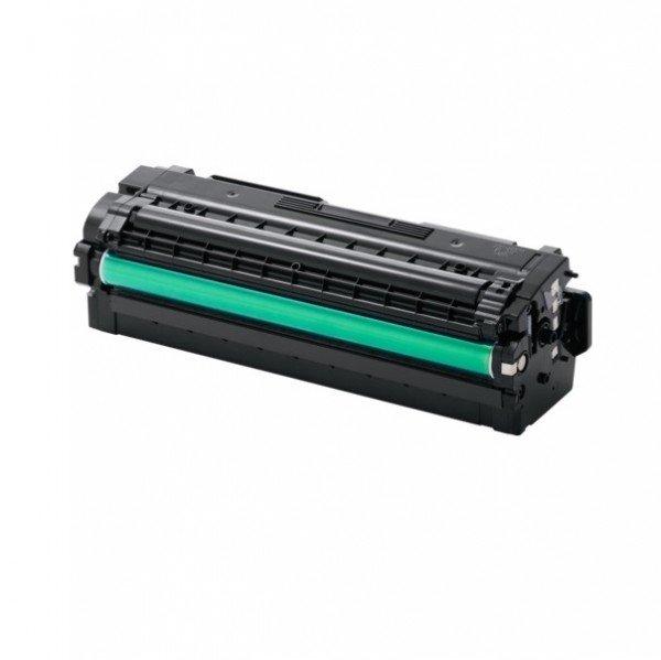 Купить Картриджи к лазерной технике, Картридж лазерный Samsung CLP-680, CLX-6260 yellow, 3 500стр, CLT-Y506L/SEE (SU517A)