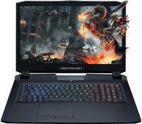 Ноутбук DREAM MACHINES Clevo X1080-17 (X1080-17UA30)