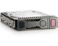 Жесткий диск внутренний HP 2TB 12G SAS 7.2K 2.5in 512e SC HDD (765466-B21)