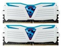 Пам'ять для ПК GEIL 16GB (2x8GB) DDR4 2133 Super Luce (GLWB416GB2133C15DC)