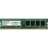 Пам'ять для ПК AMD 8Gb DDR3 1600 RADEON (R538G1601U2S)