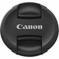 Крышка объектива Canon E77II (6318B001)