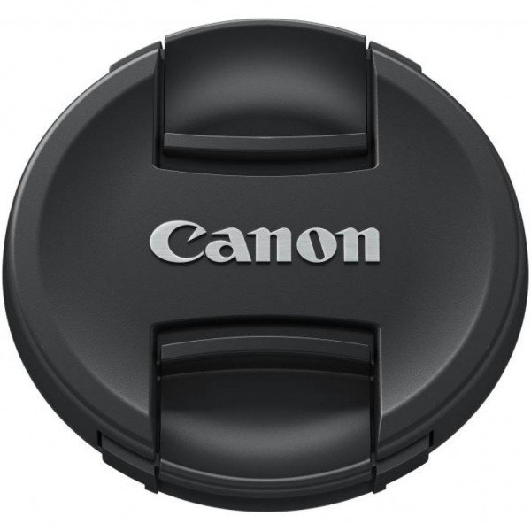 canon Крышка объектива Canon E77II (6318B001)