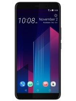 Смартфон HTC U11+ 4/64Gb DS Ceramic Black