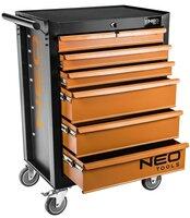 Тележка для инструментов NEO (84-221)