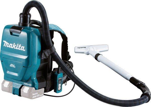 Промышленные пылесосы, Аккумуляторный пылесос Makita DVC260Z (без АКБ)  - купить со скидкой
