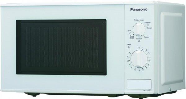 Купить Микроволновые печи, Микроволновая печь Panasonic NN-GM231WZPE