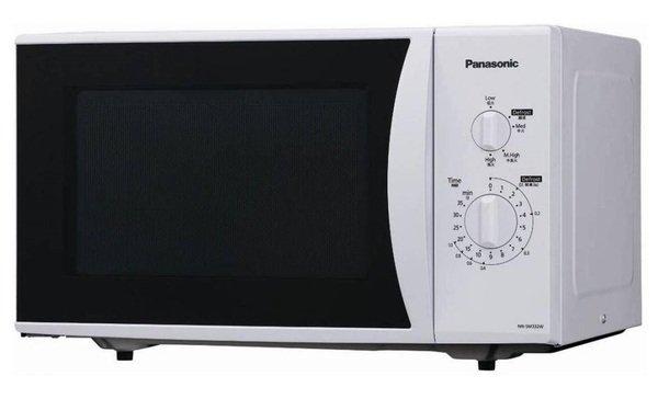 Купить Микроволновые печи, Микроволновая печь Panasonic NN-GM342WZPE