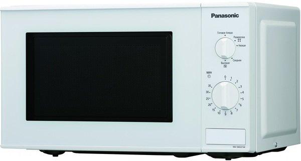 Купить Микроволновые печи, Микроволновая печь Panasonic NN-SM221WZPE (NN-SM221WZPE)