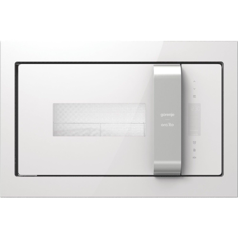 Встраиваемая микроволновая печь Gorenje BM235ORA-W фото