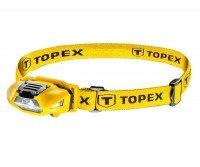 Ліхтар налобний Topex 94W390 (94W390)