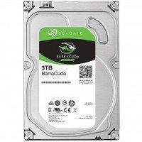 """Жесткий диск внутренний SEAGATE 3.5"""" 3TB (ST3000DM007)"""