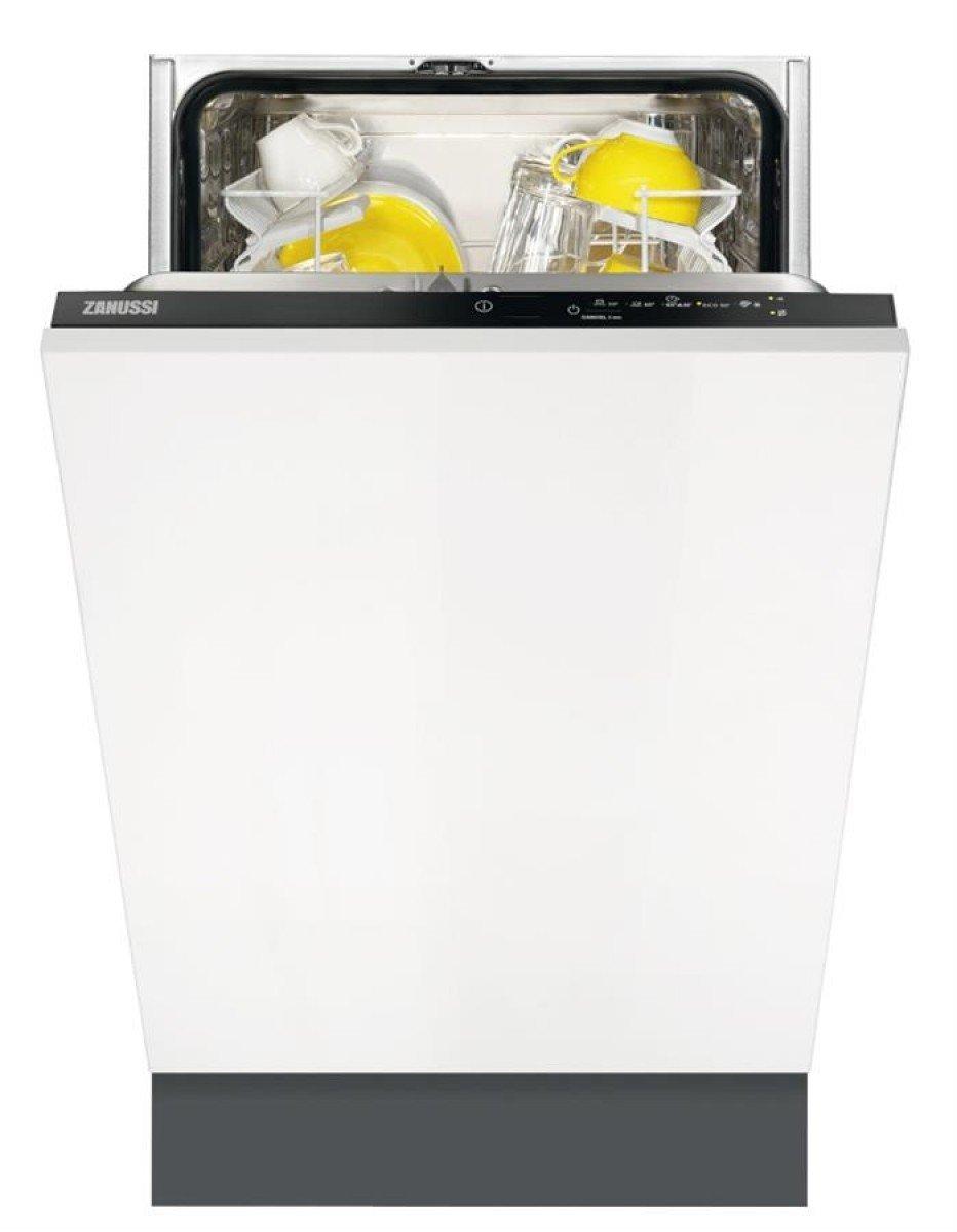 Посудомоечная машина Zanussi ZDV12003FA фото 1