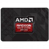 "SSD накопитель AMD Radeon 960GB 2.5""SATA III (R3SL960G)"