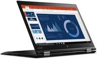 Ноутбук Lenovo ThinkPad X1 Yoga (20JD005DRK)
