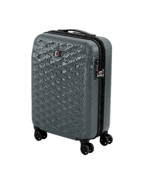 Купить Комплект чемоданов Wenger Lumen 4 колеса 20-24-28 3шт. Gray