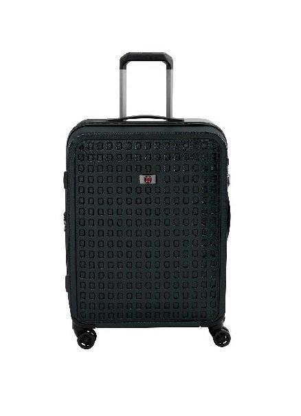 70bdd7fd727a ≡ Комплект чемоданов Wenger Matrix 4 колеса 20-24-28