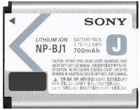 Акумулятор Sony NP-BJ1 для RX0, RX0 II (NPBJ1.CE)
