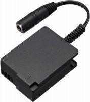 Переходник Panasonic DMW-DCC8GU9 для сетевого адаптера DMW-AC10E (DMW-DCC8GU9)