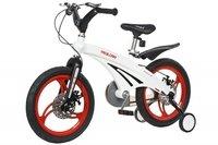 "Детский велосипед Miqilong 16"" GN White (MQL-GN16-White)"