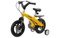 "Детский велосипед Miqilong 12"" GN Yellow (MQL-GN12-Yellow)"