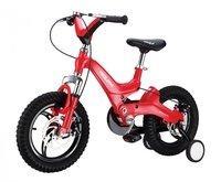 "Детский велосипед Miqilong 16"" JZB Red (MQL-JZB16-Red)"