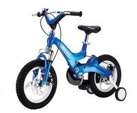 "Детский велосипед Miqilong 16"" JZB Blue (MQL-JZB16-Blue)"
