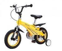 "Детский велосипед Miqilong 12"" SD Yellow (MQL-SD12-Yellow)"