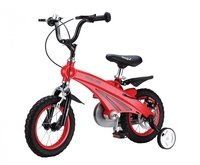 "Детский велосипед Miqilong 12"" SD Red (MQL-SD12-Red)"