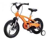 "Детский велосипед Miqilong 16"" YD Orange (MQL-YD16-Orange)"