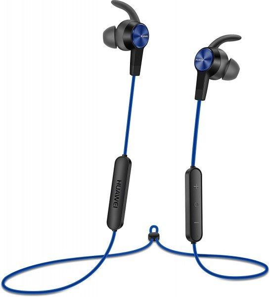 Наушники Bluetooth Huawei AM61 Sport Blue 02452502 f1de81107e07e