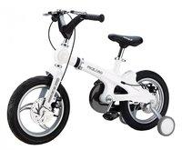 "Детский велосипед Miqilong 16"" SSB White (MQL-SSB16-White)"