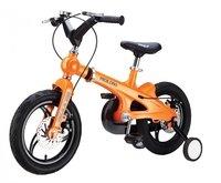 "Детский велосипед Miqilong 16"" SSB Orange (MQL-SSB16-Orange)"