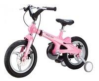 "Детский велосипед Miqilong 16"" SSB Pink (MQL-SSB16-Pink)"