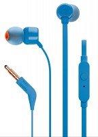 Навушники JBL T110 Blue (JBLT110BLU)