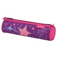 Пенал Herlitz Round Melody Star(50014521M)