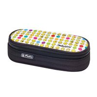 Пенал Herlitz Be.Bag Case Smileyworld Faces(50015214)