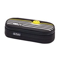 Пенал Herlitz Be.Bag Case Smileyworld Stripes(50015221)