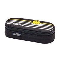 Пенал Herlitz Be.Bag Case Smileyworld Stripes(50015221)